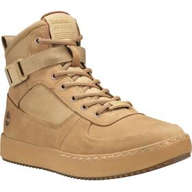 Timberland CityRoam Cupsole Zapatos Chukka Hombre, medium beige nubuck